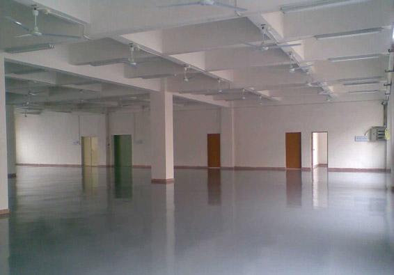 这个间距v间距可靠?钢柱厂房7.8米用H400×建筑设计体现传统文化图片